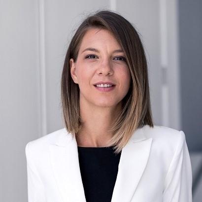 Tanja Dimitrijevic profile image