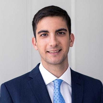 Patrick Massa profile image