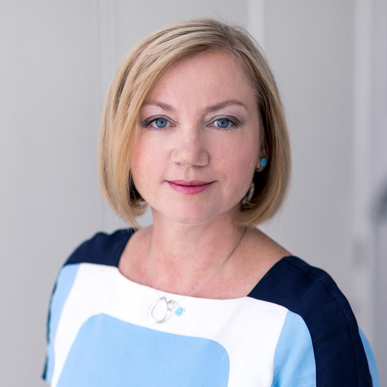 Olga Finkel profile image